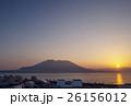桜島 九州観光 観光名所 26156012