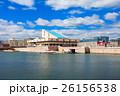 都市 建物 建築物の写真 26156538