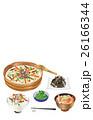 今日のご飯ちらし寿司 26166344