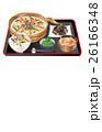 今日のご飯ちらし寿司 26166348