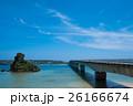 沖縄 大橋 26166674