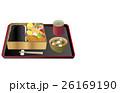 今日のご飯海苔弁 26169190