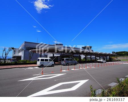大島空港(東京都 伊豆大島) 26169337