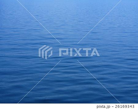 穏やかな海面 26169343