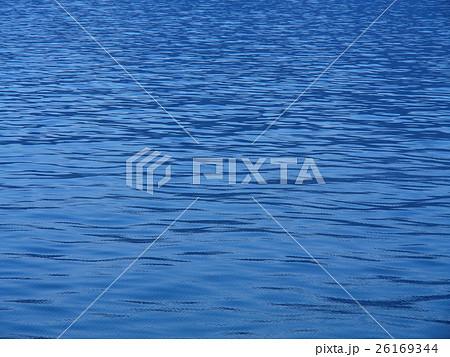 穏やかな海面 26169344