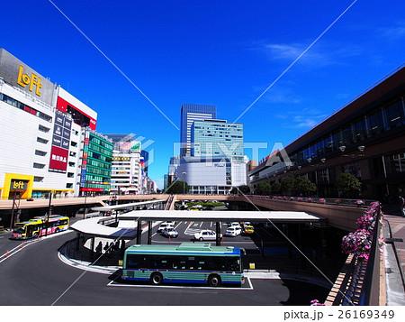 仙台駅 西口ペデストリアンデッキ 26169349