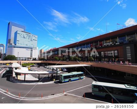 仙台駅 西口駅舎 26169350