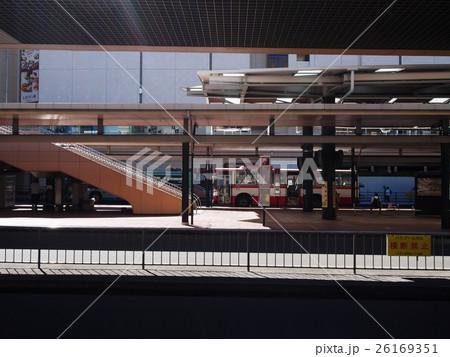 仙台駅 西口バスターミナル 26169351