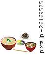 今日のご飯親子丼 26169525