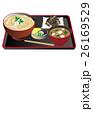 今日のご飯親子丼 26169529