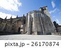 トマール 修道院 騎士の写真 26170874