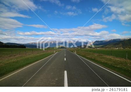 ニュージーランド ドライブ 26179181