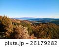 山 風景 自然の写真 26179282