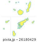 鹿児島県地図2 26180429