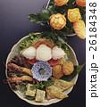 タイ料理食卓 26184348