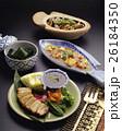 タイ料理食卓 26184350
