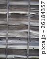 板塀 26184357