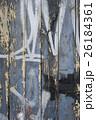 ペンキ塗りの壁 26184361