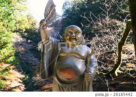 榛名神社の布袋様 26185442