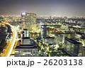 福岡タワーから見る素晴らしい夜景 26203138