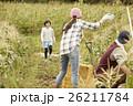 田舎で暮らす家族 移住イメージ 26211784