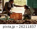 田舎で暮らす家族 移住イメージ 26211837