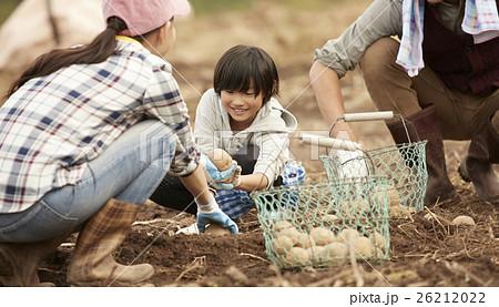 田舎暮らしの家族 26212022