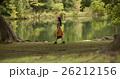 人物 女性 旅の写真 26212156