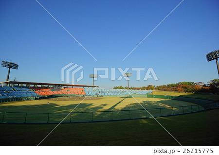 福島県営あづま球場 26215775
