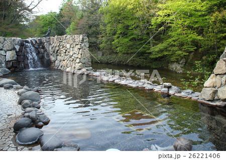 日本の秘湯 かっぱの湯 26221406