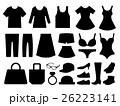ファッションアイコン 26223141