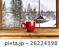 ウィンター ウインター 冬の写真 26224398