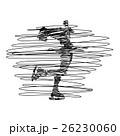 フィギュアスケート 26230060