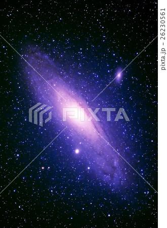 アンドロメダ銀河 26230561