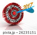 Business target 2017 26235151