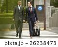 東京出張 外国人 26238473