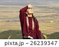人物 ポートレート 女性の写真 26239347
