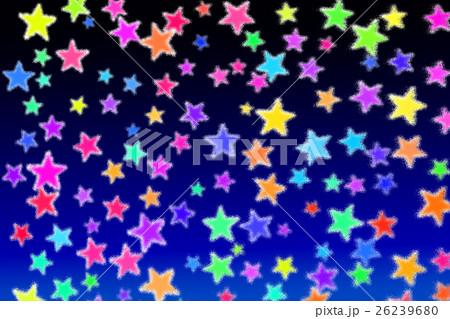星と夜空 26239680
