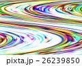 虹色の光の川 26239850