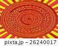 太陽のデザイン 26240017