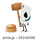 スペードのエースと木槌【細人間・シリーズ】 26240496