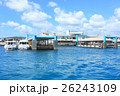石垣港離島ターミナル 石垣港 桟橋の写真 26243109
