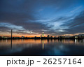 東京スカイツリー シャンパンツリー ライトアップの写真 26257164