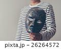 仮面 26264572