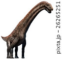 絶滅した 巨大 でかいのイラスト 26265251