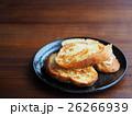 バケットパンでフレンチトースト(プレーン) 26266939