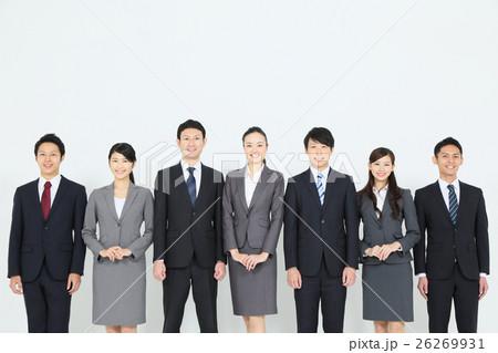 ビジネス 大人数 イメージ 26269931
