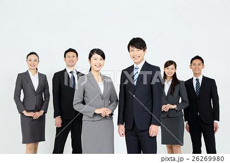ビジネス 大人数 イメージ 26269980