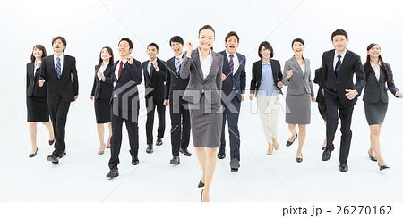 ビジネス 大人数 イメージ 26270162