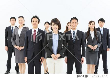 ビジネス 大人数 イメージ 26270582
